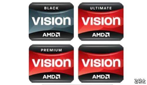 AMD отказывается от брендов Phenom, Athlon и Sempron