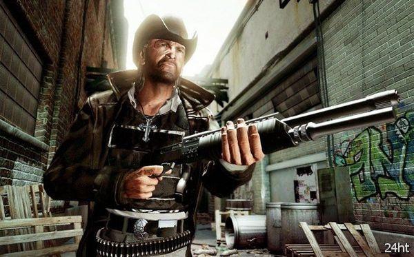 Анонсирована игра Call of Juarez: The Cartel