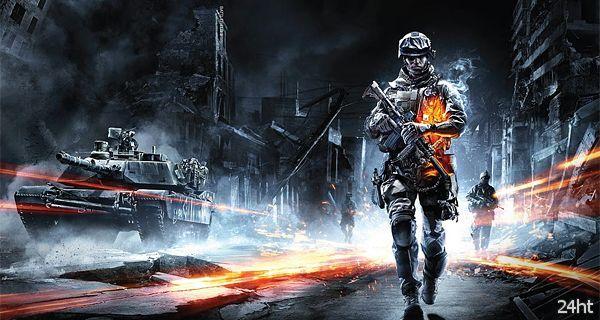 Battlefield 3: с рейтингом «М», упором на мультиплеер и совершенно новым сюжетом