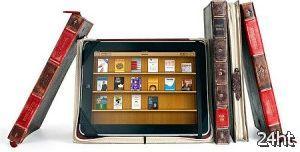 BookBook - подставка и чехол для iPad