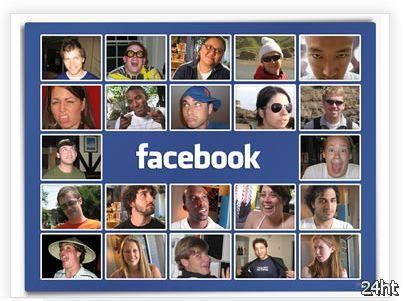 Eset предупреждает о мошенниках в Facebook