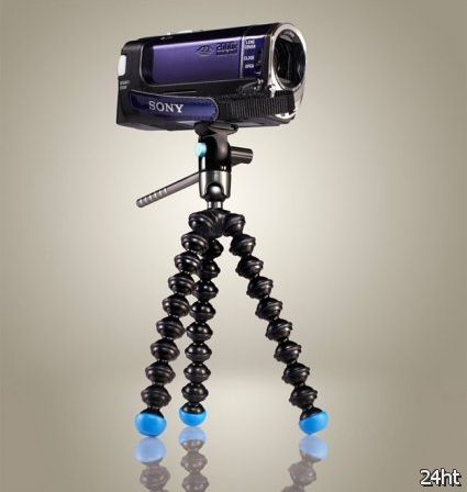 Gorillapod Video - штатив для камер
