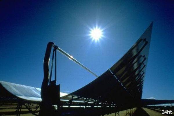 Компания Scatec Solar планирует построить в штате Юта крупнейшую солнечную электростанцию