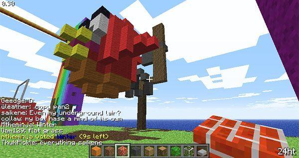 Маркус Перссон анонсировал iOS-версию игры Minecraft