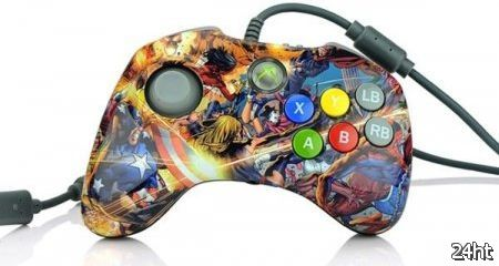 Marvel Versus Fighting Pad