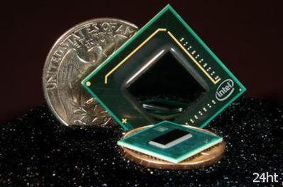 Microsoft предложила Intel создать Atom с 16 ядрами