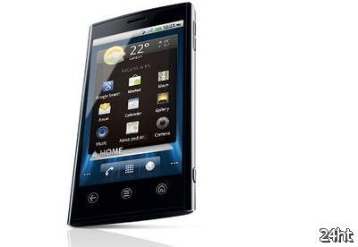 Мощный Android-смартфон Dell появился в продаже