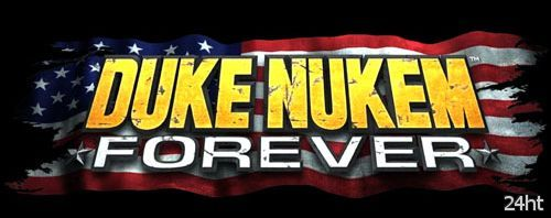 Названа дата выхода Duke Nukem Forever