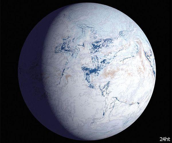 Потенциально обитаемые планеты можно обнаружить и в межзвёздном пространстве