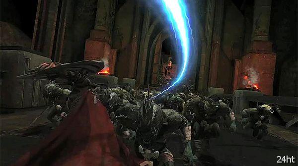 РПГ Dungeons & Dragons: Daggerdale станет эпизодической