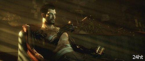 Разветвлённая система навыков Deus Ex: Human Revolution