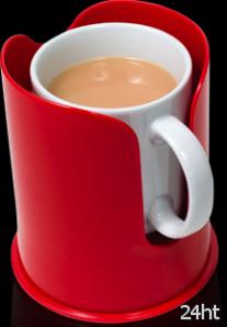 Защитная подставка для чашки