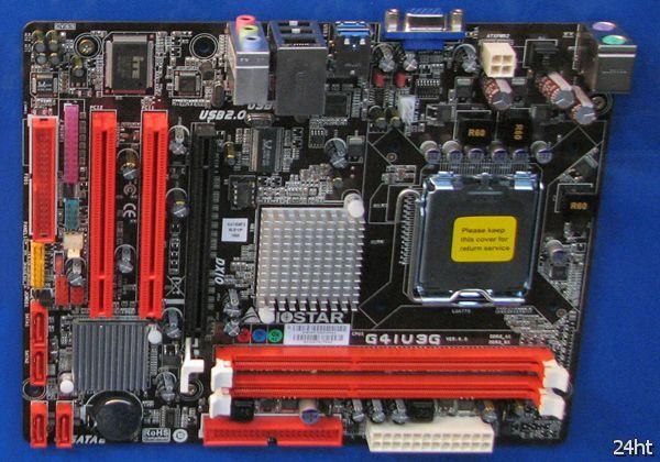 BIOSTAR предлагает материнскую плату под LGA 775 с поддержкой USB 3.0