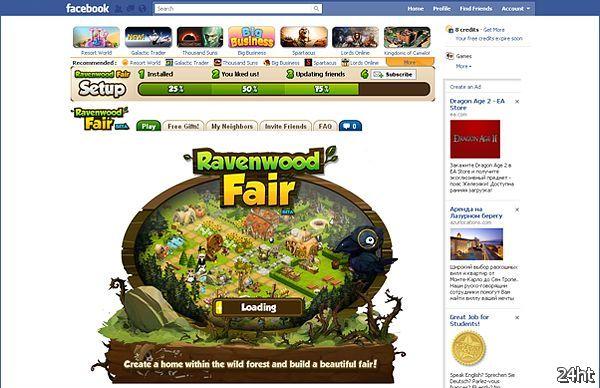 Игры для социальных сетей станут главной темой GDC 2011
