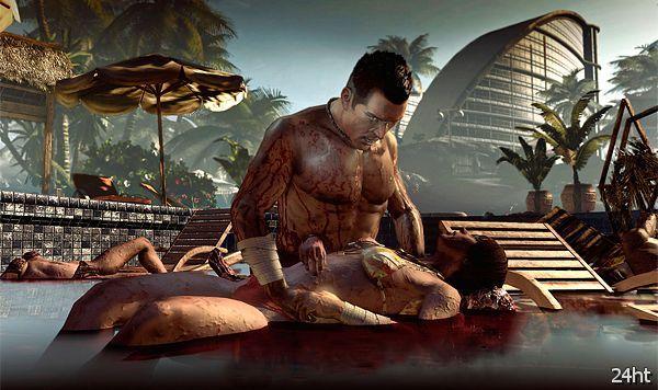 Koch Media опровергла распространённые кинопрессой сведения опродаже кинолицензии на игру Dead Island