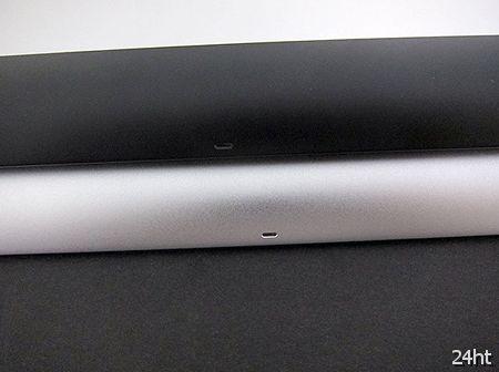 Первые пользователи iPad 2 отмечают некоторые недостатки планшета