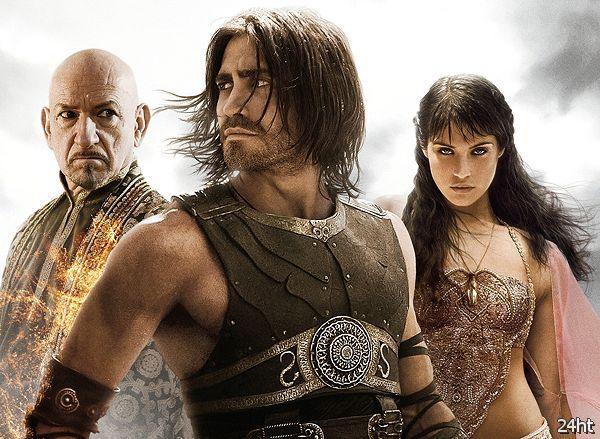 Серии Ghost Recon и Assassin's Creed могут стать фильмами