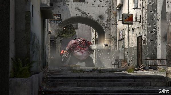 Serious Sam 3: BFE выйдет нынешним летом
