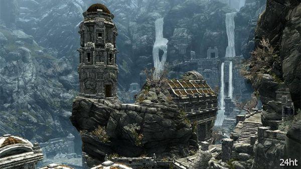 Тодд Говард: The Elder Scrolls V: Skyrim будет похожа на Morrowind