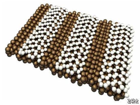 Физики создали кремниевый аналог графена