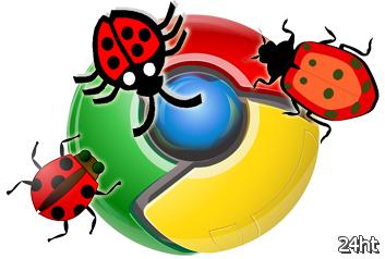 "Google устранила опасную ""дыру""в Chrome 10"