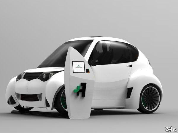 Plus One Auto – индивидуальный общественный транспорт будущего