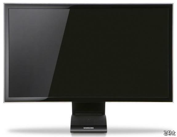 Samsung SyncMaster C27A750 – новый монитор с поддержкой технологии UWB