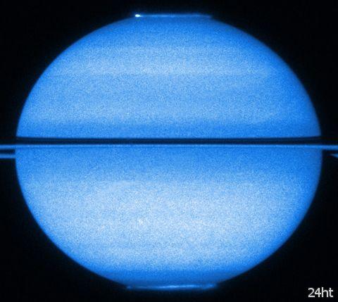 Учёные застали радио Сатурна за переменами в порядке вещания