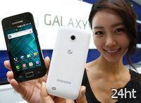В галактике Samsung стало на одну звезду больше