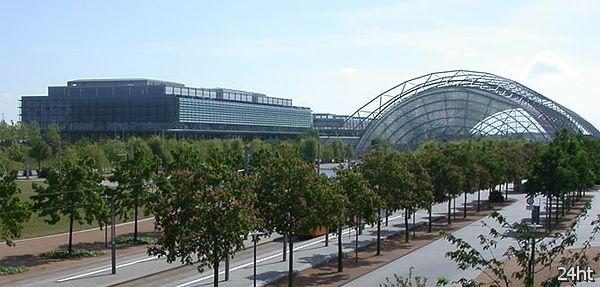 Выставка Games Convention Online 2011 отменена