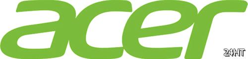 Acer выпустит Intel/Android планшет в июле и думает над Intel/MeeGo