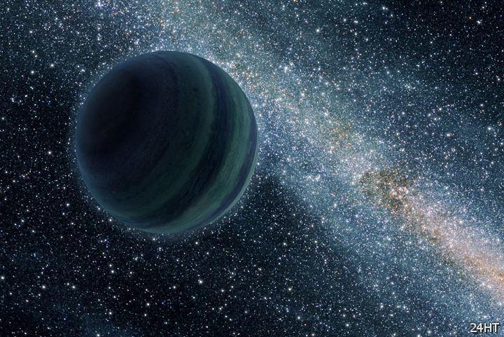 Астрономы открыли десять свободных планет