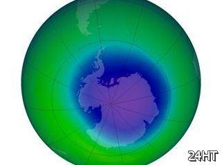 Австралийцы выявили заживление озоновой дыры