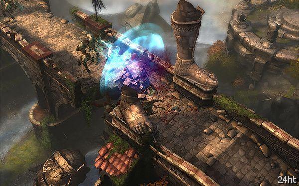 Diablo III, возможно, выйдет в 2011 году