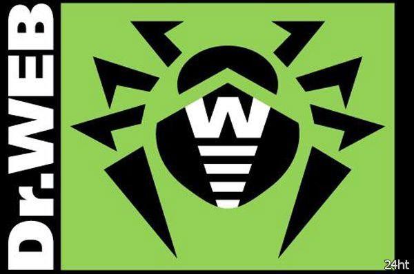 Доктор Веб: Вирусные угрозы в апреле 2011 года