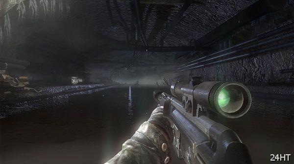 Infinity Ward представила игру Call of Duty: Modern Warfare 3