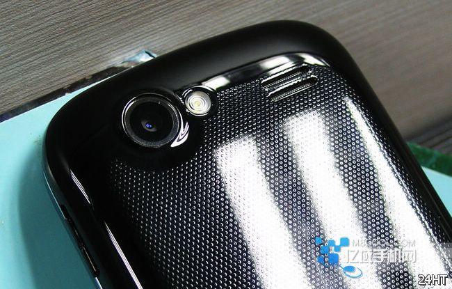 Китайский 150-долларовый клон Google Nexus S