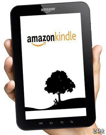 Летом Amazon планирует выпустить собственный планшет — iPad придется несладко?