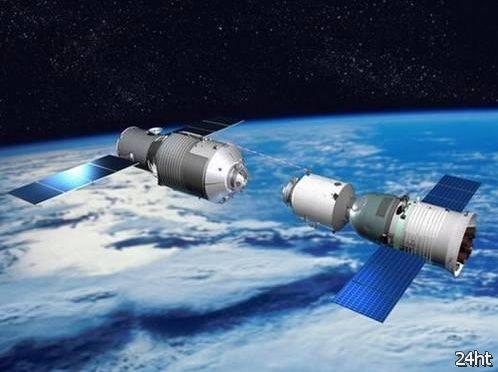 Новая опора на земной орбите — первая китайская орбитальная станция