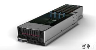 Новый GPU NVIDIA Tesla бьет рекорды в области научных вычислений