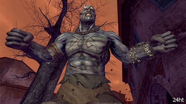 Obsidian готовит три дополнения к РПГ Fallout: New Vegas