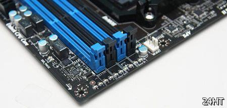 Опубликованы первые снимки системной платы MSI 990FXA-GD80