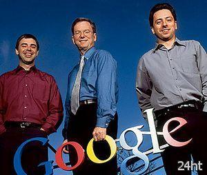 Отец-основатель Google назвал Windows 7 слишком сложной