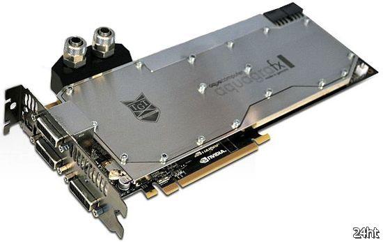 Point of View TGT GeForce GTX 590 Beast Edition уже в продаже