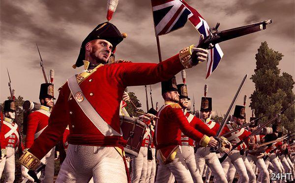 Премия Айвора Новелло досталась стратегии Napoleon: Total War