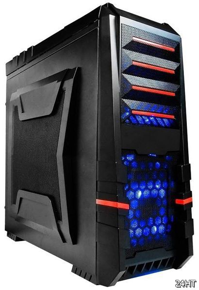 Raynor Tower G3 – новый «игроманский» корпус от Colorful