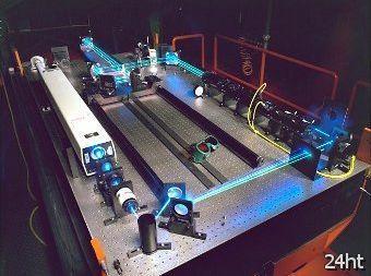 Российский физик предложил схему ядерного лазера