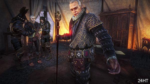 С РПГ The Witcher 2: Assassins of Kings снята вся защита