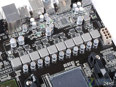 Системная плата ASUS TUF Sabertooth 990FX