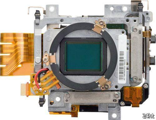 Слухи об Olympus PEN Pro: сенсор собственной разработки и электронный видоискатель